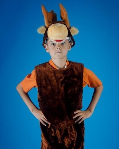Карнавальный костюм Лося 2