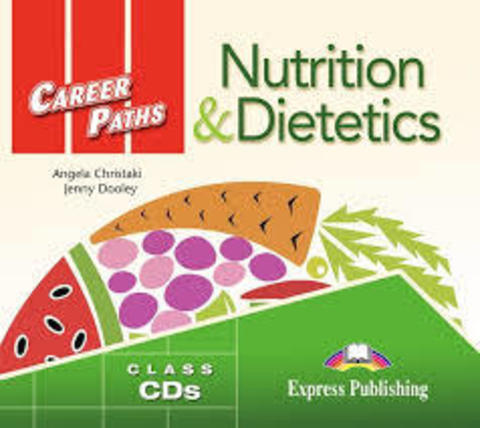 Nutrition & Dietetics Audio CDs