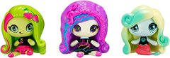 Фигурки Monster High Minis Ари, Лагуна и Венера