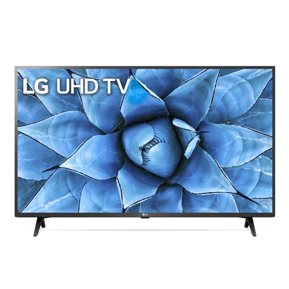 Ultra HD телевизор LG с технологией 4K Активный HDR 43 дюйма 43UN73006LC  - купить со скидкой