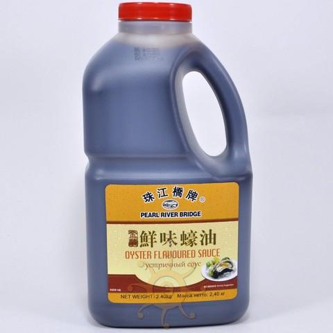 Устричный соус PRB, 2,4кг