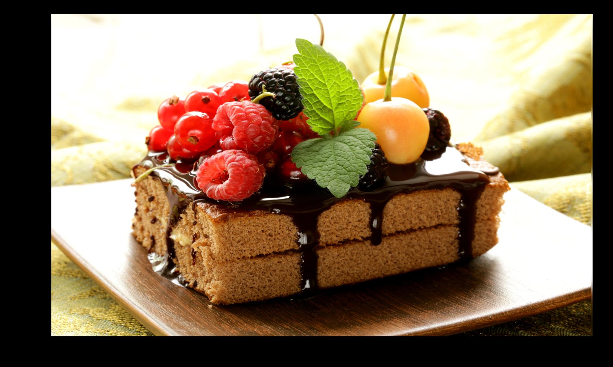 """Постеры Постер """"Шоколадное пирожное"""" п230.png"""