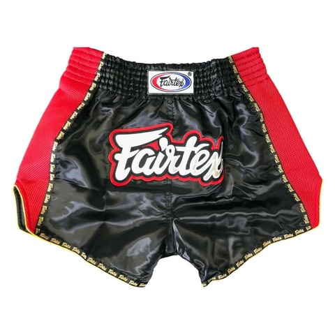 Шорты Fairtex Muaythai Shorts BS301 Black
