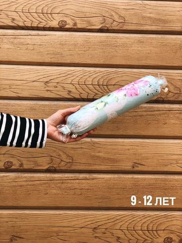 Валик можжевеловый детский, 7см (9-12лет)