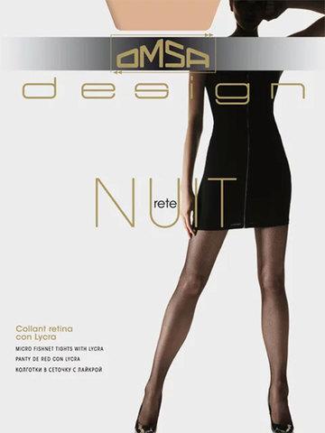 Колготки Nuit Omsa