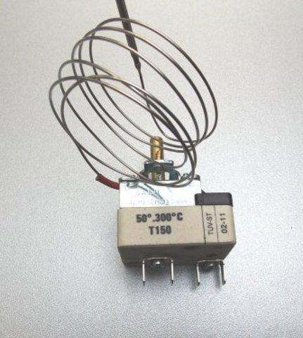 Терморегулятор для духовки плиты
