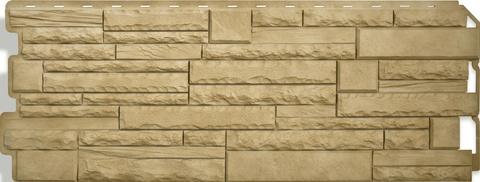 Фасадная панель Альта Профиль Скалистый Камень Альпы 1160х450 мм