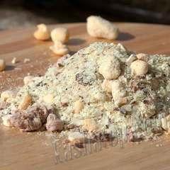 Суп гороховый с копчёностями 'Гала-Гала' содержимое в магазине Каша из топора