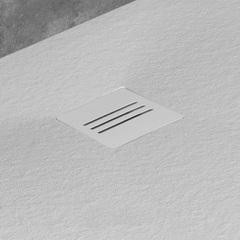 Решетка для слива Radaway Kyntos Grid White HKA-04 фото