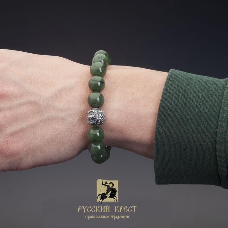 Православные браслеты для мужчин