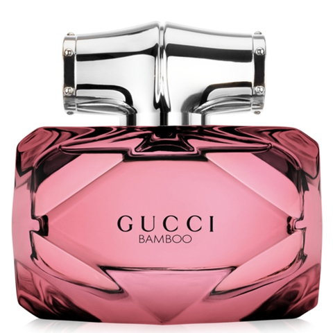 Gucci Парфюмерная вода Bamboo Limited Edition 75 ml (ж)