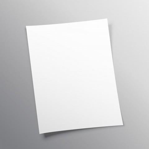 Лист-макет