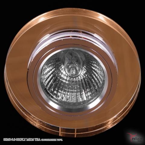 08260-9.0-001FLY MR16 TEA светильник точ.