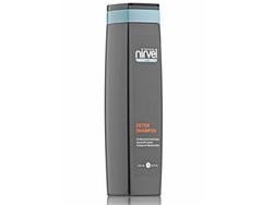 NIRVEL шампунь против себореи (перхоти) и раздраженной кожи головы detox shampoo 250 мл
