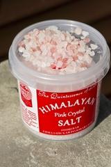Соль пищ. гималайская роз. 284гр. круп. помол (Гималайская Соль)
