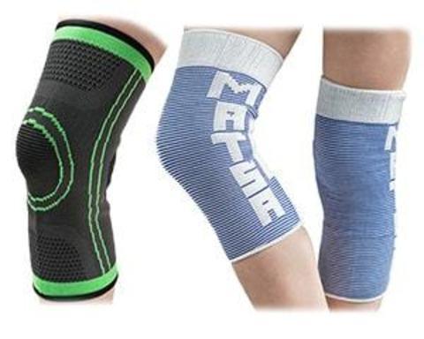 Купити есуппорт коліна для спортсменів і танцюристів