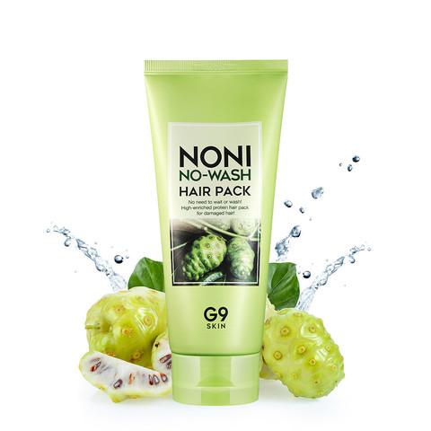 Маска для волос несмываемая G9skin Noni No Wash Hair pack 200гр