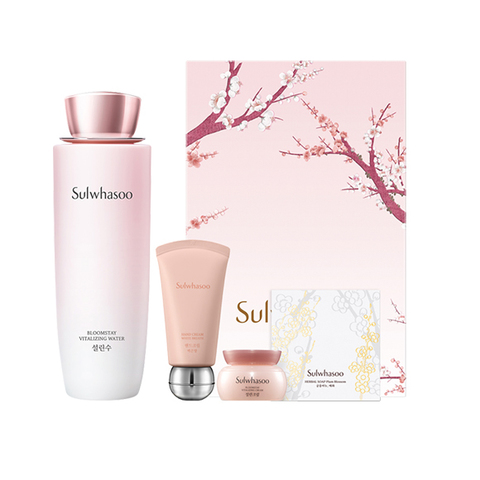 Sulwhasoo Bloomstay Vitalizing Water, 150 мл