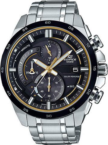 Купить Мужские часы CASIO EDIFICE EQS-600DB-1A9UDF по доступной цене