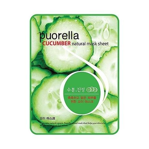 Baroness (Puorella)  - Тканевая маска