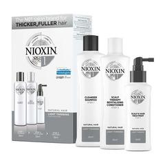 Nioxin System 1 Kit XXL - Набор (Система 1)