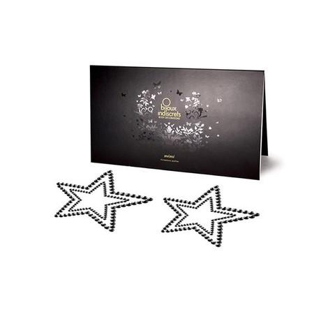 Bijoux Indiscrets Украшение на грудь Mimi Star