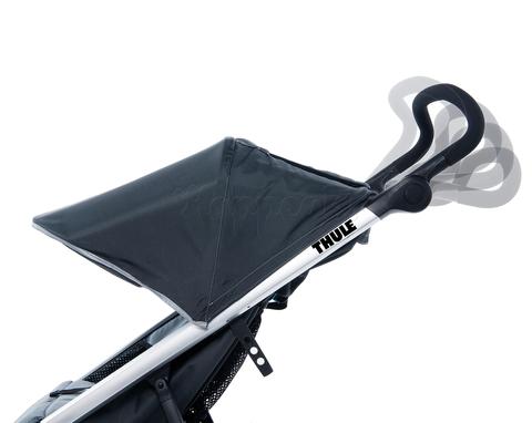 Коляска беговая Thule Glide 2 напрокат