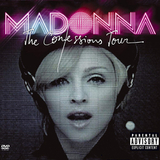 Madonna / The Confessions Tour (CD+DVD)