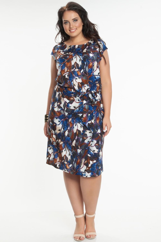 4862  Платье