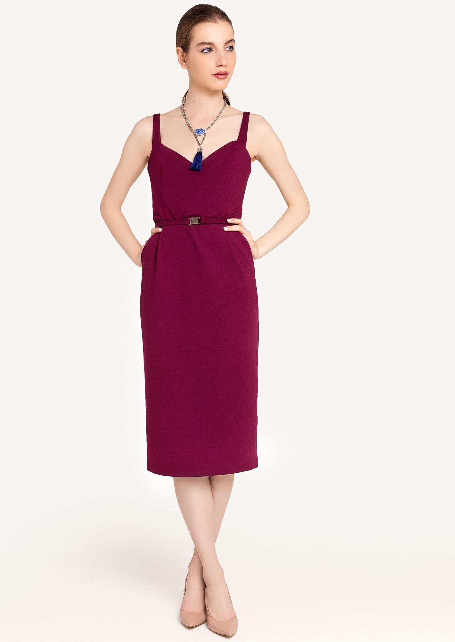 Платье CILIEGIO -последний размер 42
