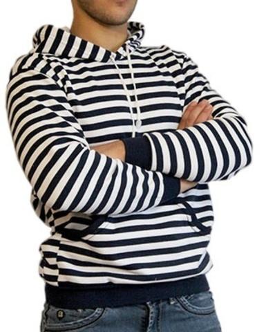 Джемпер мужской в морском стиле