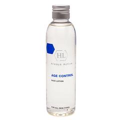 Holy Land Age Control Face Lotion - Лосьон-сыворотка «увлажнение+лифтинг». Лосьон для всех типов кожи