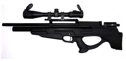 Пневматическая винтовка Ataman M2R Булл-пап SL 5,5 мм (Чёрный)(магазин в комплекте) (825/RB-SL)