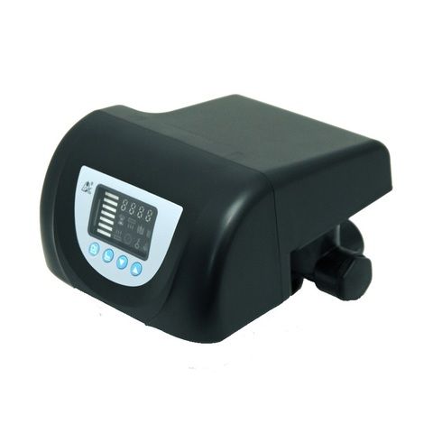 Клапан 69А3/F70BL .(автомат на умягчение, со вст.байпасом, мак.поток 2м3), АД