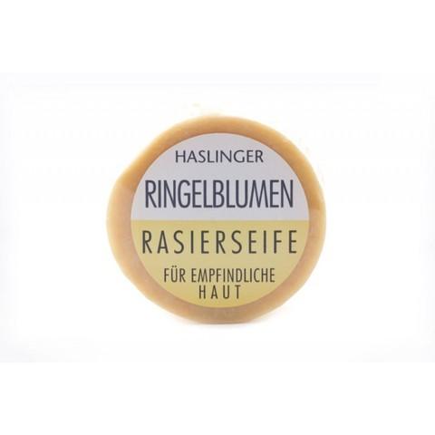 Мыло для HASLINGER Ringelblumen Календула 60 гр