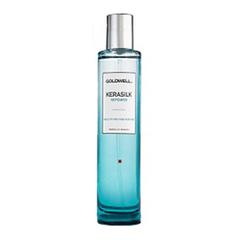 Kerasilk Premium Repower Volume Beautifying Hair Perfume – Спрей парфюмированный с ароматом фрезии и лилии для тонких и слабых волос