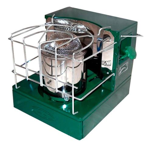 Нагреватель жидкотопливный Солярогаз ПО-2,5 мини
