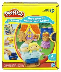Hasbro Play-Doh Набор пластилина