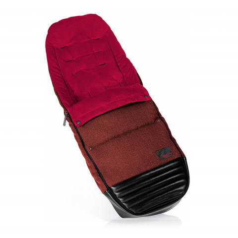 Теплый конверт в коляску Cybex Priam Footmuff Mars Red