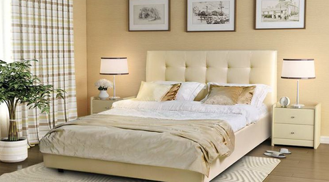 Кровать Двуспальная Amelia (Амелия)
