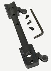 Основание Leupold QR на Remington 7400