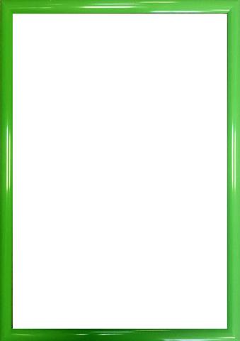 Рамка 30х40 Зеленая