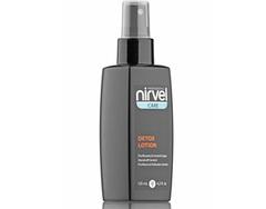 NIRVEL лосьон против себореи (перхоти) и раздраженной кожи головы detox lotion 150 мл