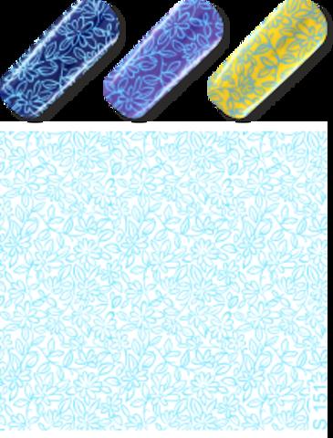 Слайдер-Дизайн  S 151 голубой