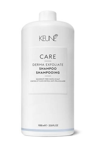 Keune Шампунь против перхоти CARE Derma Exfoliate Shampoo Care Line