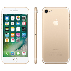 Apple iPhone 7 128GB Gold - Золотой