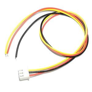3-проводный кабель с разъемом XH2.54-3P (30 см)