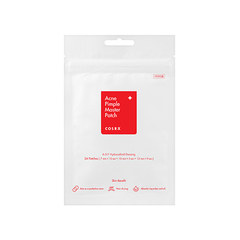 Патчи от акне COSRX Acne Pimple Master Patch 24 шт.