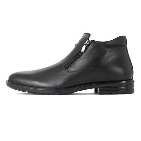 Зимние ботинки на натуральном меху vorsh boc 903 купить