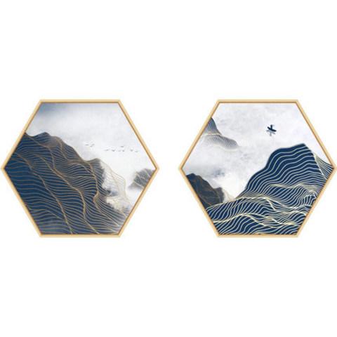 Дизайнерский настенный декор 10 by Arts & Crafts